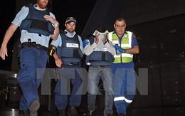 Tay súng bắt giữ con tin ở Sydney là phần tử cực đoan