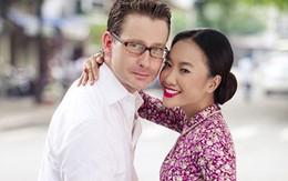 Nhà hoành tráng của các cặp sao vợ Việt - chồng Tây