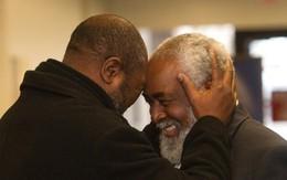 Ngày trở về sau 39 năm lãnh án tử hình