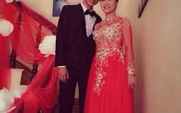 Nhạc sỹ Dương Cầm bất ngờ cưới vợ