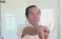 Giám đốc bệnh viện cản trở phóng viên đã bị giáng chức