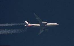 MH370 bị Mỹ bắn hạ vì sợ khủng bố?