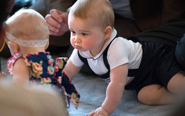 Vợ chồng Hoàng tử William kiện phóng viên vì đeo bám hoàng tử bé