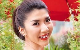 Những người đẹp Việt đảm đang từ khi lấy chồng