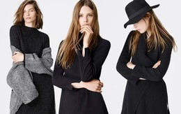 Những cách mặc đồ tối giản mà cô gái nào cũng phải thích mê