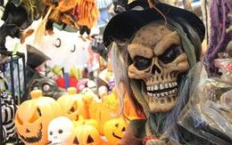 Những điểm vui chơi Halloween không thể bỏ qua ở Hà Nội