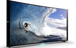 Những TV có thiết kế đẹp nhất năm 2014