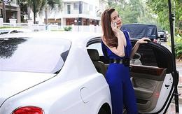 Cuộc sống giàu sang hàng đầu showbiz của Hồ Ngọc Hà