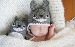 Những chiếc mũ len có một không hai cho mùa đông năm nay