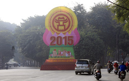Đón giao thừa tết Dương lịch 2015 ở đâu?