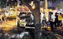 Bị đánh tới tấp khi cấp cứu nạn nhân vụ tai nạn