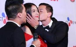 Liên hoan phim Quốc tế Hà Nội 2014 làm nóng showbiz tuần qua