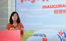 VietJet mở đường bay TP.HCM-Đài Bắc