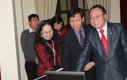 Khai trương trang thông tin điện tử giadinhvatreem.vn