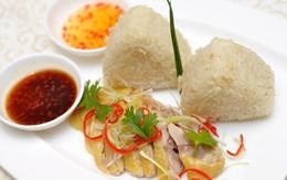 8 quán cơm gà ngon ở Hà Nội