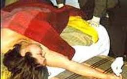 Xác định được danh tính của kẻ đi cùng người phụ nữ chết lõa thể trong nhà nghỉ tại Hà Nội