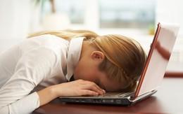 Tại sao bạn luôn cảm thấy mệt mỏi?