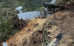 Lại rơi máy bay chở khách, 7 người thiệt mạng