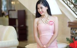 Thí sinh Hoa hậu Việt Nam rạng rỡ với áo dài và đầm dạ hội