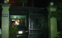 Nữ trưởng phòng bị giết dã man tại nhà riêng