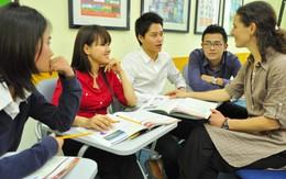 Việt Nam thạo Tiếng Anh hơn Trung Quốc, Thái Lan