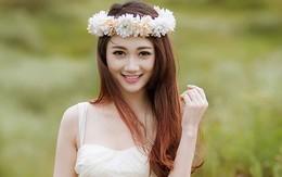 Ngắm các thí sinh xinh như mộng của Hoa hậu Việt Nam 2014