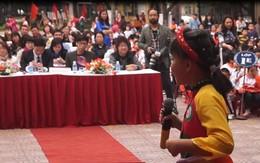 Nghệ sĩ Minh Vượng làm giám khảo cuộc thi Tìm kiếm tài năng MC nhí