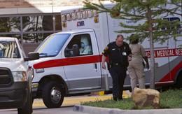"""Mỹ """"cuống cuồng"""" lo đối phó với dịch Ebola"""