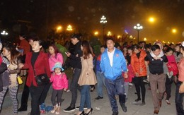 Thành phố Thanh Hóa lên đô thị loại I