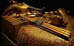 Sự thật về lời nguyền khủng khiếp của các Pharaon