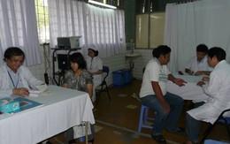 Bệnh viện Đa khoa Sài Gòn triển khai hoạt động Phòng khám vệ tinh Chấn thương chỉnh hình
