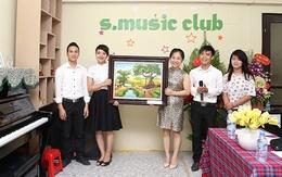Cơ hội học bổng 10 triệu đồng khi tham gia CLB âm nhạc S–MUSIC CLUB