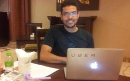"""Taxi """"lạ"""" Uber """"ém"""" đối tác Việt Nam với công luận"""