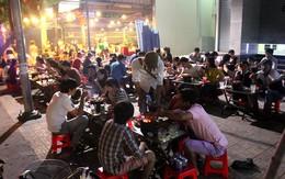Bí quyết của quán xiên nướng phục vụ 1.000 khách mỗi đêm