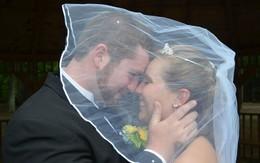 Chồng làm lại lễ cưới giúp vợ khôi phục trí nhớ