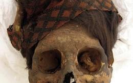 Bí mật thú vị về thức ăn xác ướp 2.000 tuổi ăn trước khi chết?