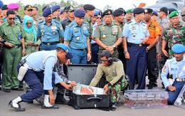 Nóng: Vớt được 2 hộp đen, giải mã lời thoại cuối cùng của phi công QZ8501