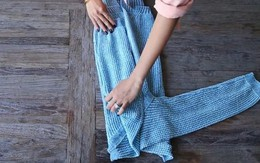 8 bí quyết hữu ích áp dụng với áo len