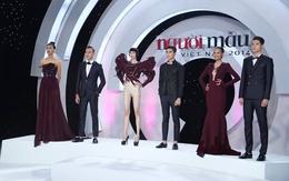 Lộ diện top 5 Vietnam's Next Top Model