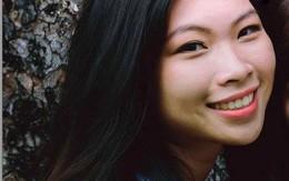Nữ thủ khoa xinh đẹp của trường đại học quốc tế