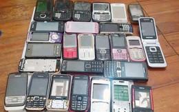 Điện thoại di động cũ bị cấm nhập khẩu từ 15/12/2015