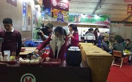 Sôi động lễ hội quảng bá và thử nếm cà phê Việt Nam 2015