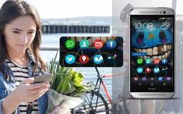 4 lý do để 'săn' HTC One M9