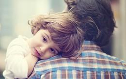 Những bài học cuộc sống chỉ bố mới có thể dạy con