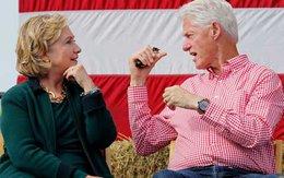 Những tiết lộ gây sốc về cựu Đệ nhất phu nhân Mỹ Hillary Clinton