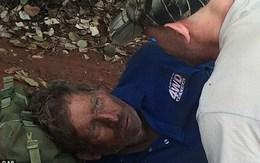 Người đàn ông sống sót thần kỳ sau 6 ngày không uống nước trên sa mạc