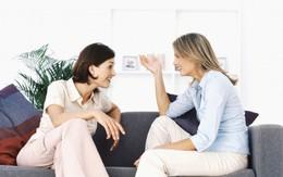 """6 điều chị em không nên """"buôn"""" về chồng"""