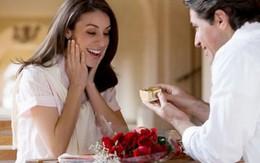 Suýt mất mạng vì không tặng quà cho vợ ngày Valentine Trắng