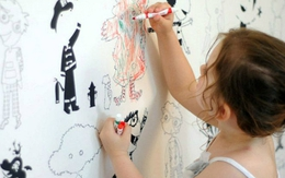 Những thói quen của bố mẹ giúp trẻ thêm thông minh