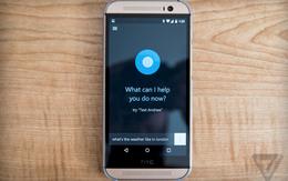 Cortana chính thức lên iOS và Android